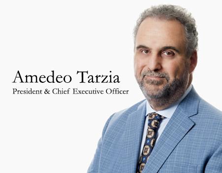 Amedeo Tarzia