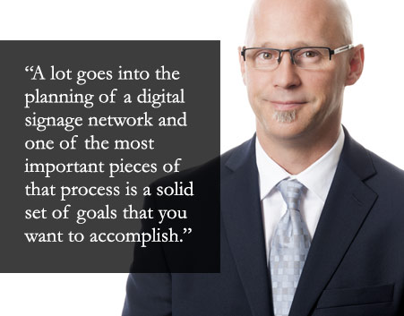 Michael Dukart digital signage network thumb