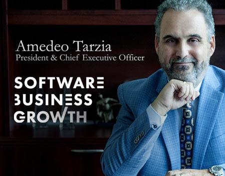 Amedeo Tarzia Software Business Growth thumb