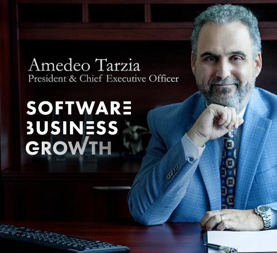 Amedeo Tarzia Software Business Growth