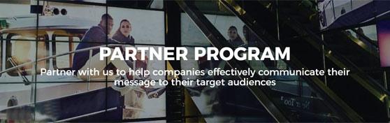 firmCHANNEL partner program