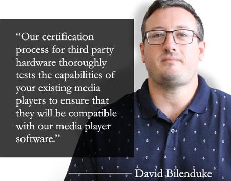David Bilenduke thumb