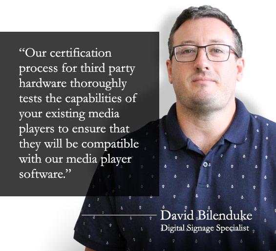 David Bilenduke